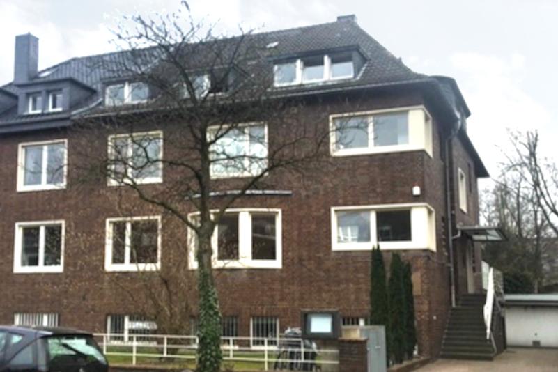 Mehrfamilienhaus in bester Wohnlage