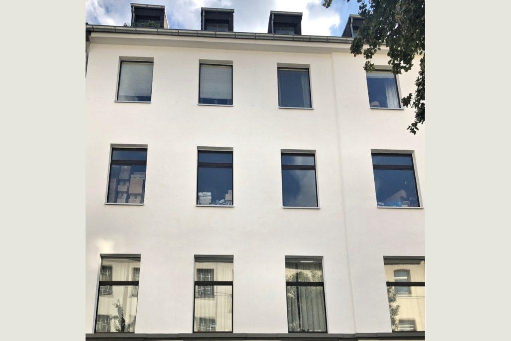 Großzügige Eigentumswohnung in Düsseldorf