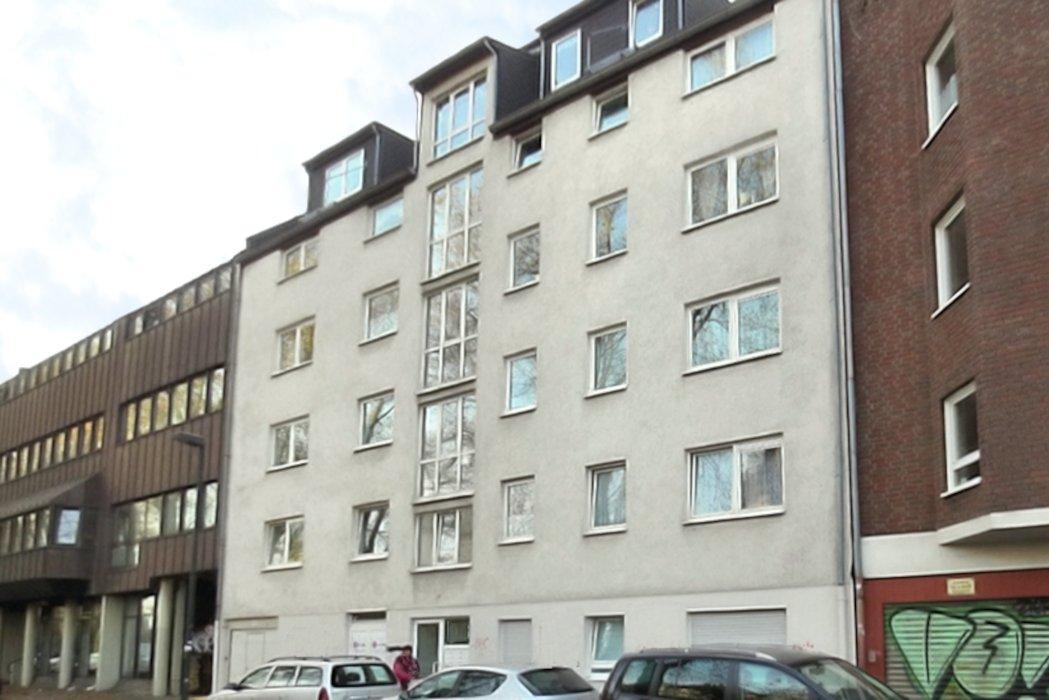 Mehrfamilienhaus und Gewerbeobjekt mit Entwicklungspotential