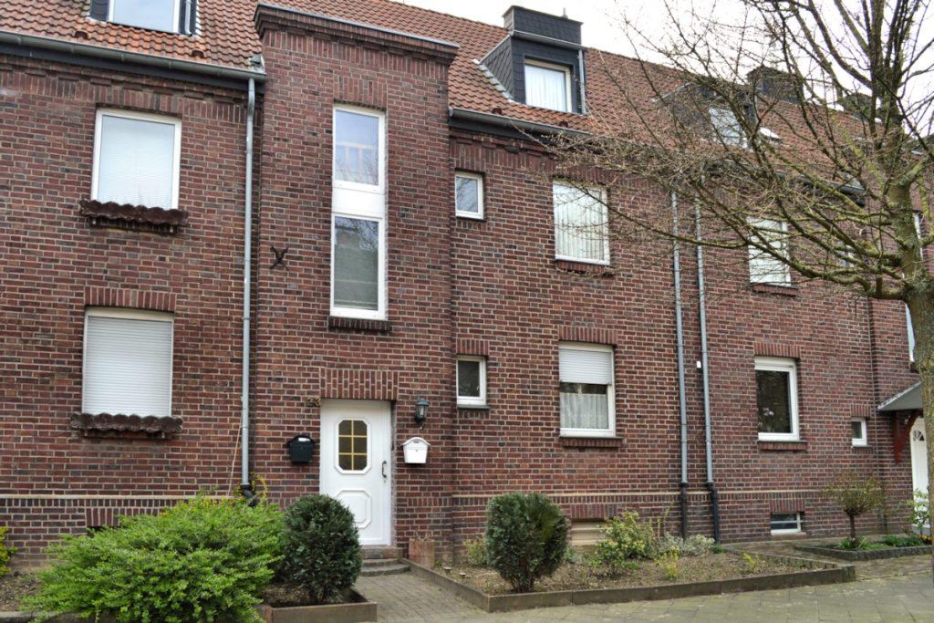 Zweifamilienhaus in Mönchengladbach