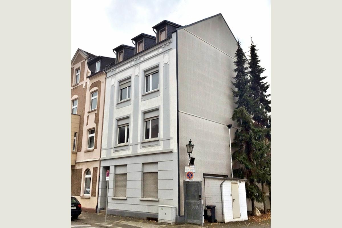 Stilhaus im Süden Düsseldorfs